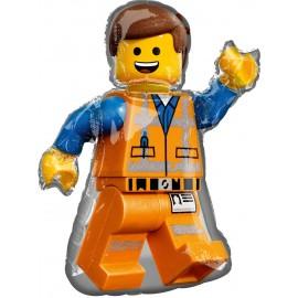 Человечек Лего