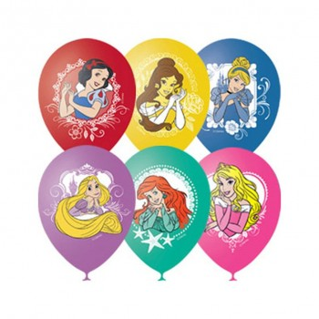 """Гелиевые шары """"Принцессы Дисней"""""""