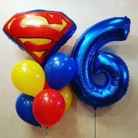 "Набор ""Щит супермена"""