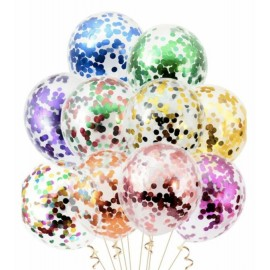 Фонтаны с сердцами красно-белые
