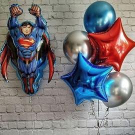 "Набор ""Супермэн"""