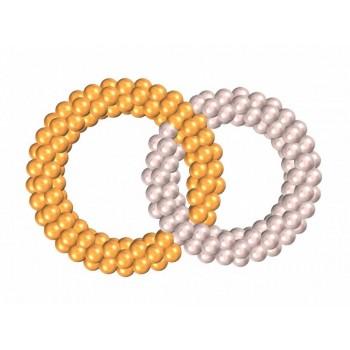 Сдвоенные кольца